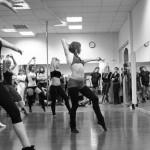 Открытие студии танца Grand Diamond