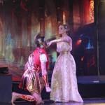 Конкурс эротического танца Афродита