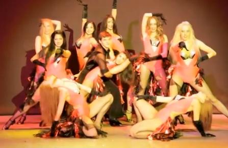 Студия танца Grand Diamond на конкурсе Ты - Звезда