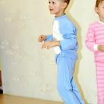 Детская пижамная вечеринка в Grand Diamond
