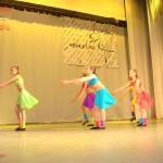 """7-ой Дальневосточный фестиваль """"Fitness-Dance"""""""