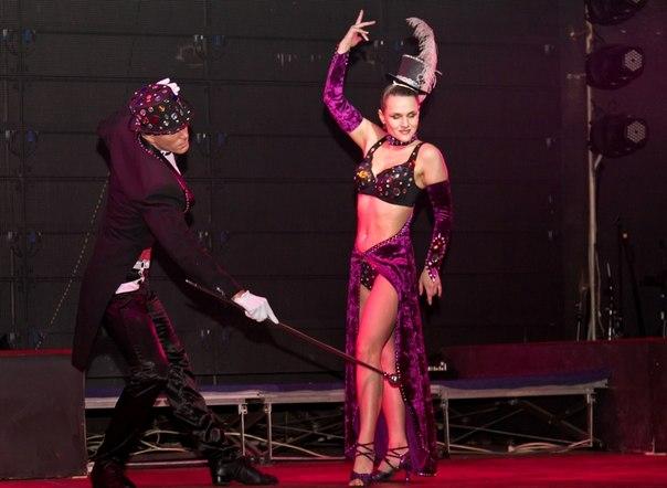 """Конкурс танца """"Афродита"""", 2013"""