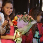 Дети Grand Diamond на фестивале United