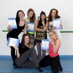 Мастер-классы в рамках фестиваля Fitness–Dance