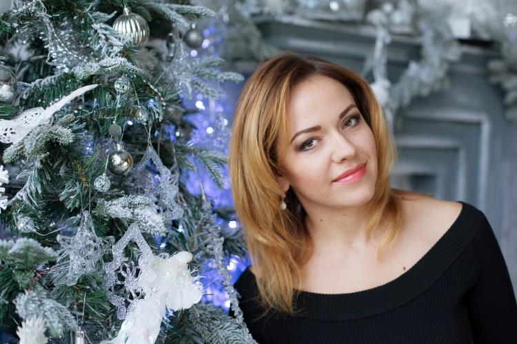 Руководитель студии танца и красоты Grand Diamond Шепко Татьяна