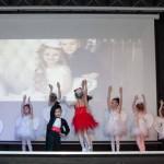 Фестиваль танца и творчества «Baby-bams», апрель 2015