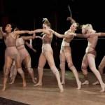 9 Дальневосточный фестиваль танца и творчества «Fitness-Dance», апрель 2015