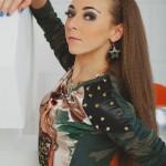 Юлия Соболева: мастер-класс в студии Grand Diamond, город Владивосток