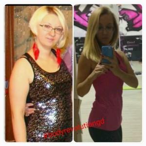 Body Revolution - новое тело в Grand Diamond