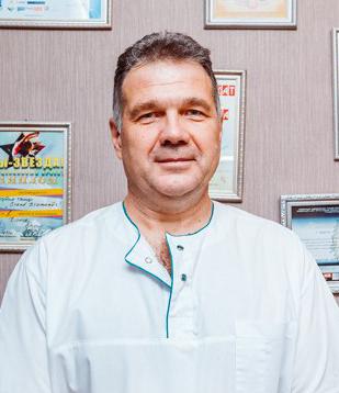 Мовчан Евгений Игоревич - массажит в салоне Grand Diamond