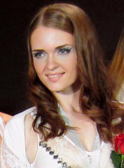 Чернега Анастасия - преподаватель pole dance в студии танца Grand Diamond