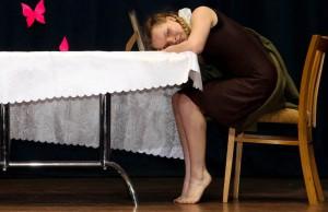 Детский конкурс современной и эстрадной хореографии «Мечтать»