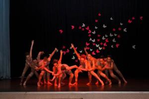 Конкурс современного, эстрадного и эротического танца «ПроДвижение»