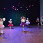 """Дальневосточный Фестиваль танца и творчества """"Здравствуй, лето!"""""""