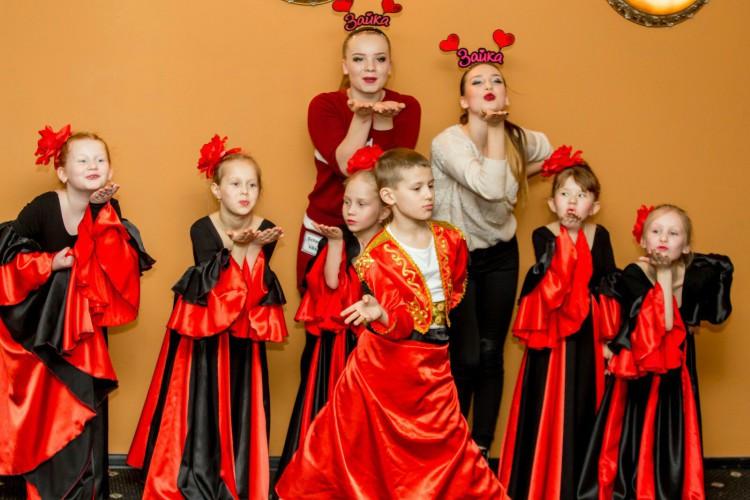 «BABY-BAMS IN LOVE» во Владивостоке