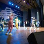 Конкурс современного и эстрадного танца «Мечтать» | март 2017
