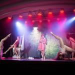 Студия танца GrandDiamond вышла в финал Бродвей шоу 2017