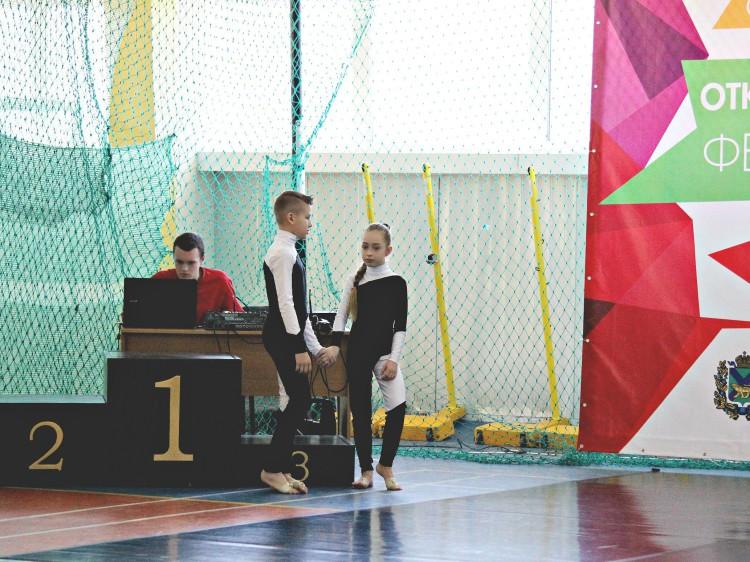 Чемпионат и первенство Приморского края по Чир-спорту и Черлидингу