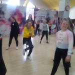 Мастер-класс Михаила Шабанова по Hip Hop